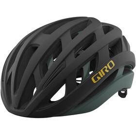 Giro Helios Spherical Helmet matte warm black